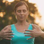 Meditação em movimento para vencer a ansiedade